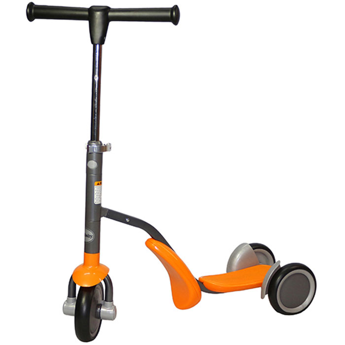 Xe trượt Scooter 2 trong 1 Goodbaby