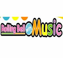 Rolling Bell